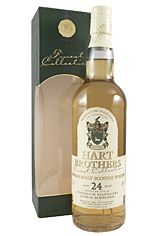 Teaninich 24 YO, 1976, Hart Brothers