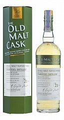 Tomintoul 21 YO, 1989, The Old Malt Cask, Douglas Laing