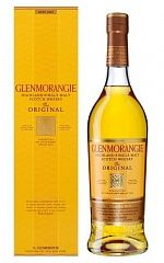 Glenmorangie The Original 10 YO 1L