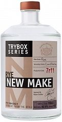 Trybox Series Rye New Make Whiskey