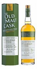 Mortlach 21 YO, 1990, The Old Malt Cask, Douglas Laing