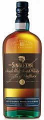 Singleton of Dufftown 18 YO