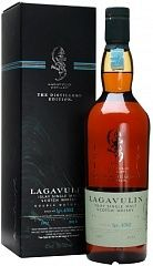 Lagavulin 1997 Distillers Edition Pedro Ximеnez Cask Finish