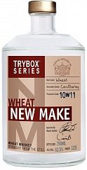 Trybox Series Wheat New Make Whiskey