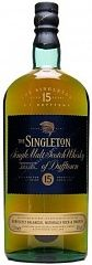 Singleton of Dufftown 15 YO