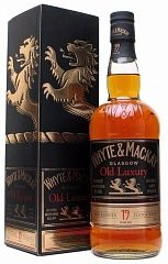 Whyte & Mackay Old Luxury 19 YO