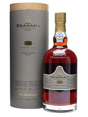 Graham's Port Tawny 40 YO