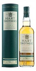 Linkwood 14 YO, 1997, Hart Brothers