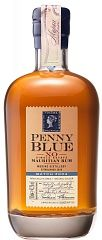 Berry Bros & Rudd Penny Blue XO