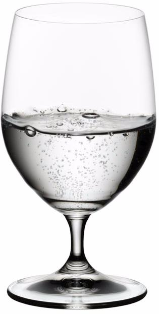 Riedel Vinum Water Glass 350ml Set of 8 - 2