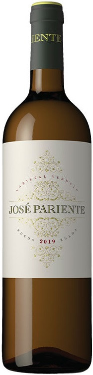 Bodegas Jose Pariente Verdejo DO Rueda 2019 Set 6 bottles