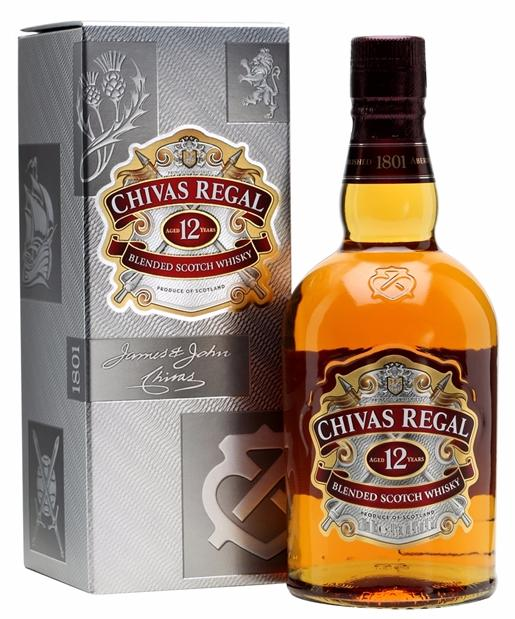 Chivas Regal 12 YO 700ml