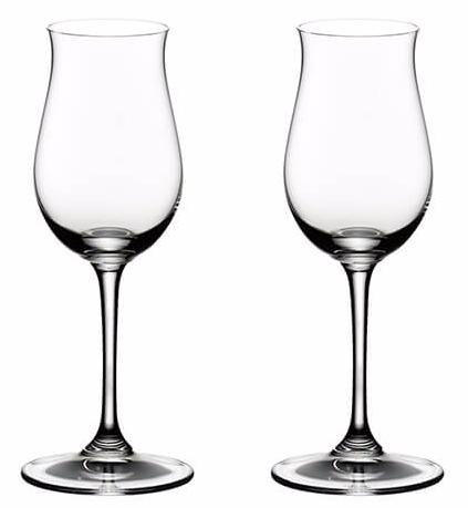 Riedel Vinum Cognac Hennesy 170 ml Set of 2 - 2