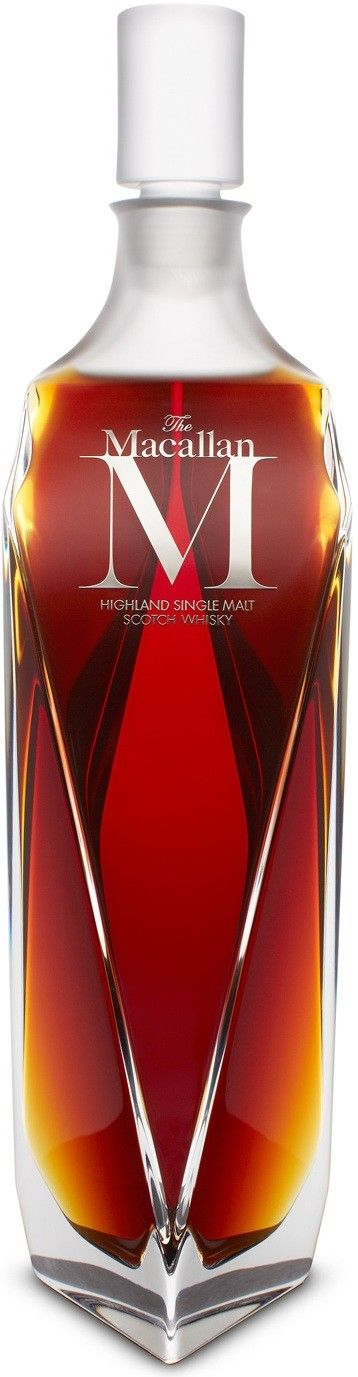 Macallan M 1824 Masters Series - 3