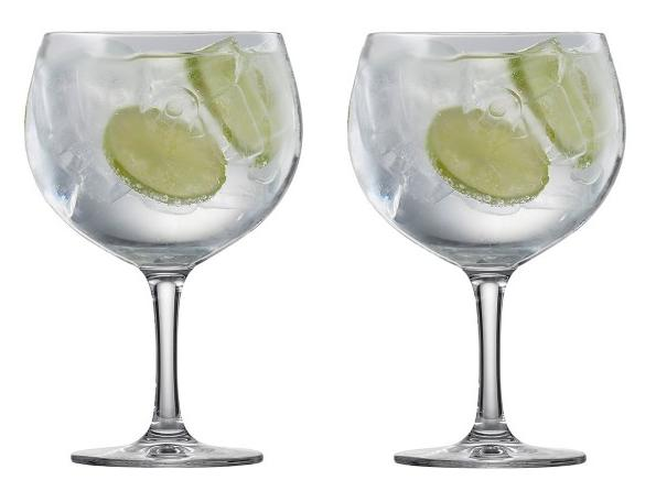 Schott Zwiesel Gin Tonic 710ml Set of 2 - 3