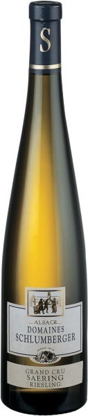 Domaines Schlumberger Riesling Grand Cru Saering 2007