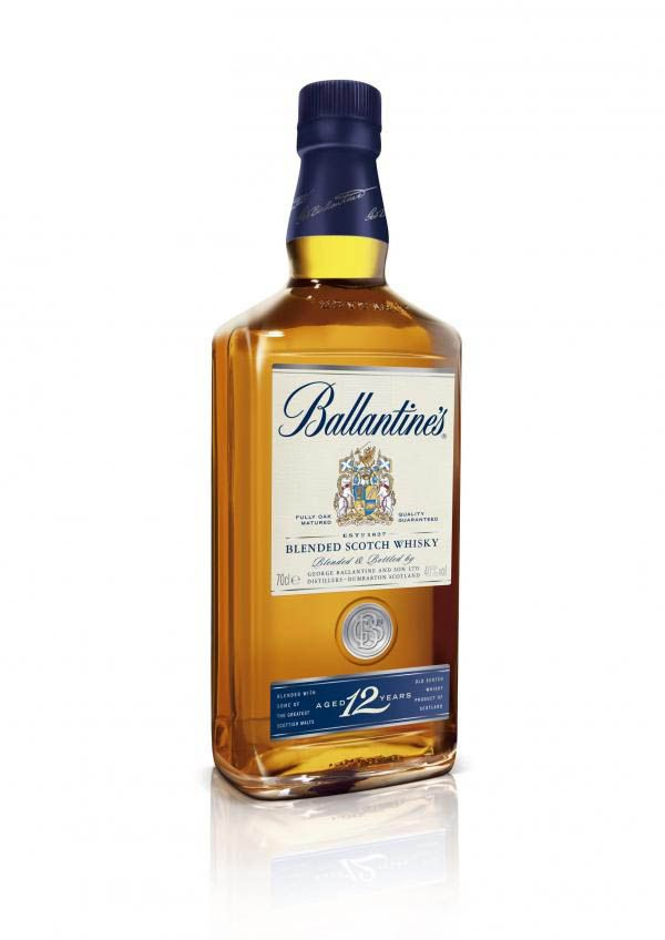 Ballantine's 12 YO 700ml - 2