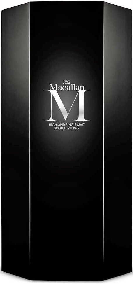 Macallan M 1824 Masters Series - 2