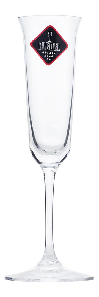 Bepi Tosolini Most Uve Miste + 2 Riedel Crystal Glasses - 3