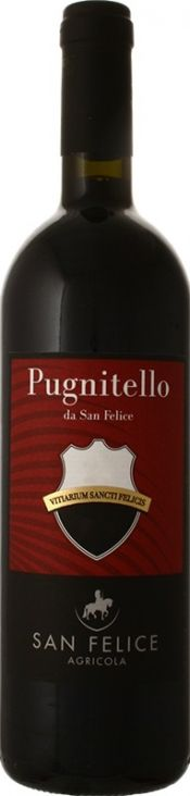 Agricola San Felice Pugnitello 2010 Set 6 bottles