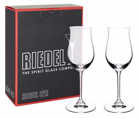 Riedel Vinum Cognac Hennesy 170 ml Set of 2 - 3