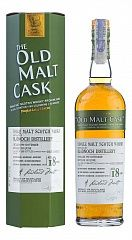 Bladnoch 18 YO, 1992, The Old Malt Cask, Douglas Laing