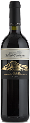 Borgo Conventi Collio Merlot 2013 Set 6 Bottles