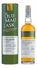 Виски Bladnoch 18 YO, 1992, The Old Malt Cask, Douglas Laing