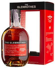 Виски Glenrothes Whisky Maker's Cut