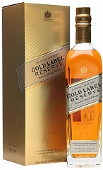 Виски Johnnie Walker Gold Label Reserve