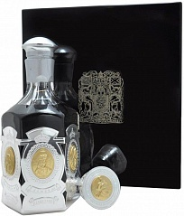 Виски Glenfiddich 42 YO, 1964, Dynasty Decanter, Hart Brothers