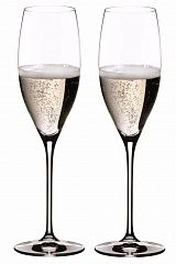 Riedel Vinum Cuvee Prestige 230 ml Set of 2