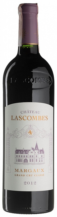Chateau Lascombes 2012