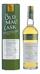 Cragganmore 19 YO, 1991, The Old Malt Cask, Douglas Laing