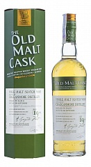 Виски Cragganmore 19 YO, 1991, The Old Malt Cask, Douglas Laing