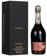 Шампанское и игристое Billecart-Salmon Cuvee Elisabeth Salmon Brut Rose 2007