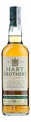 Виски Glen Scotia 20 YO, 1992, Hart Brothers