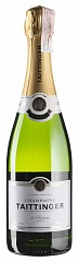Taittinger Demi Sec Set 6 bottles