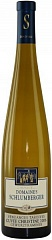 Вино Domaines Schlumberger Gewurztraminer Vendanges Tardives Cuvee Christine 2006