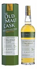 Littlemill 21 YO, 1991, The Old Malt Cask, Douglas Laing