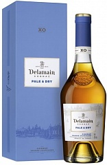 Коньяк Delamain Pale & Dry XO, 500ml