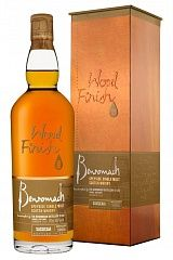 Benromach Sassicaia Wood Finish 2006