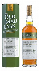 Виски Arran 15 YO, 1997, The Old Malt Cask, Douglas Laing