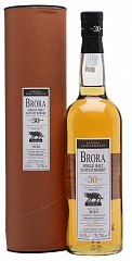 Виски Brora 30YO 9th Release 2010
