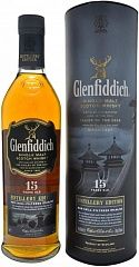 Glenfiddich Distillery Edition 15 YO