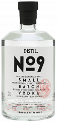 Водка Staritsky & Levitsky Distil №9 Set 6 Bottles