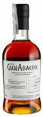 Виски Glenallachie 1978/2018 #10296, 500ml