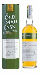 Виски Probably Speyside's Finest Distillery 17 YO, 1991, The Old Malt Cask, Douglas Laing