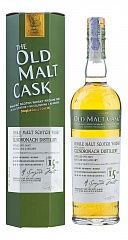 GlenDronach 15 YO, 1995, The Old Malt Cask, Douglas Laing