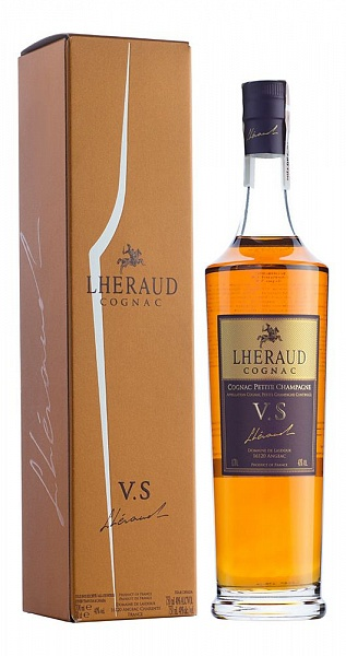 Lheraud VS 700ml